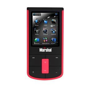Marshal ME-1121 8GB MP4 Player